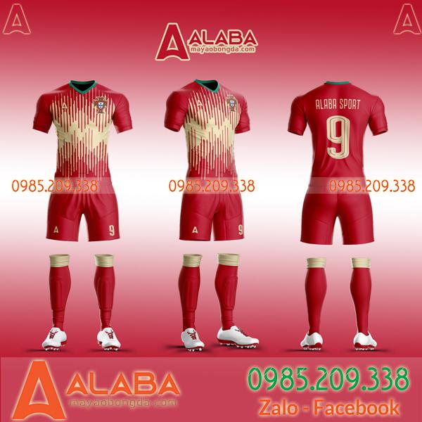 Áo Bồ Đào Nha 2019