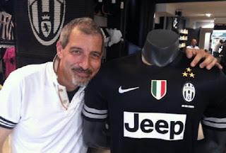 Claudio Zuliani difende la Juventus a JTV video