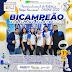 Equipe de bernardense Conecstar conquista o bicampeonato nacional do Torneio Juvenil de Robótica