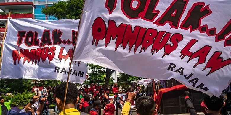 Buruh Sumut Sebut Pemerintah Tak Sensitif, Demo 2 November