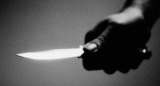 Matan  en Tamayo adolescente de 16 años de una estocada en el pecho