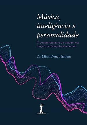 Livro Música, Inteligência e Personalidade