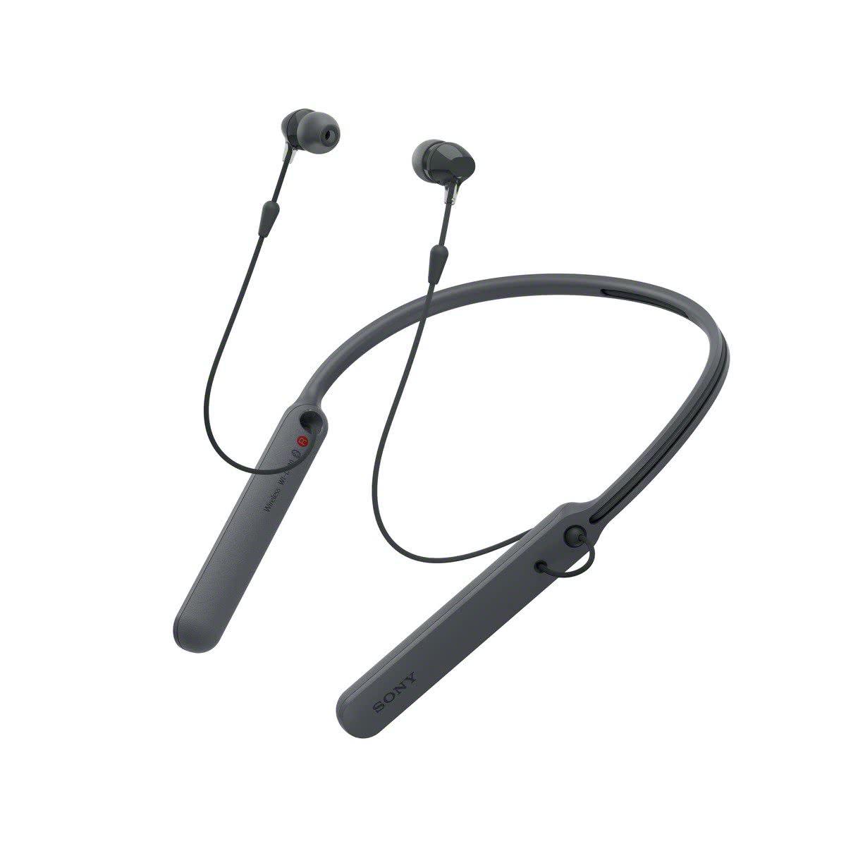 Sony WI-C400 Wireless In-ear Headphones - The Walkman Blog