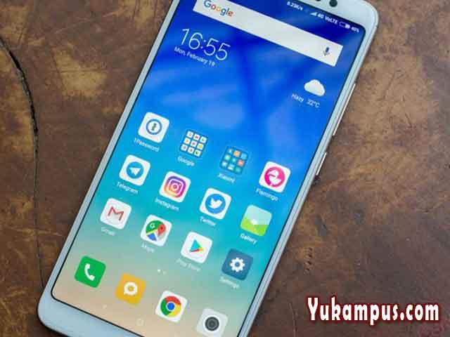 Cara Root Xiaomi Redmi Note 5 Pro / 5A / 5 - YuKampus