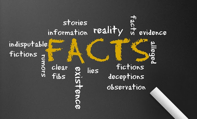Fact Checks ☑️