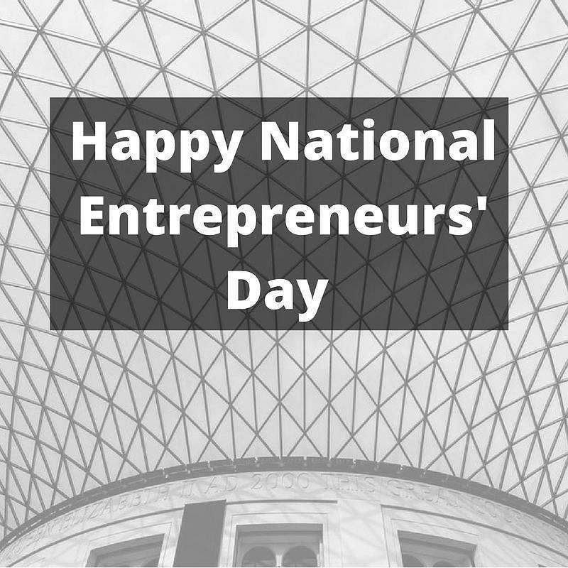 National Entrepreneur's Day Wishes Images