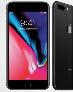 Penjelasan Fitur Terbaru di iPhone 8 Plus