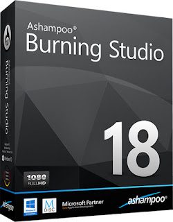 Burning Studio Portable
