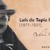 Luis de Tapia Romero (1871-1937)