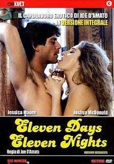 Eleven Days, Eleven Nights (1987)