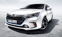 Image result for 2016 BYD Qin