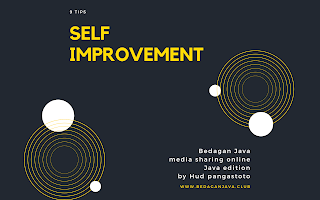 Simple Self-Improvement Tips