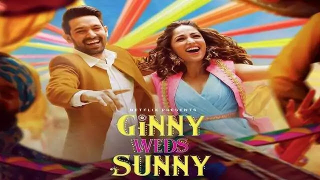 Ginny Weds Sunny Full Movie Watch Download Online Free - Netflix