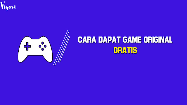 game gratis atau giveaway dari steam