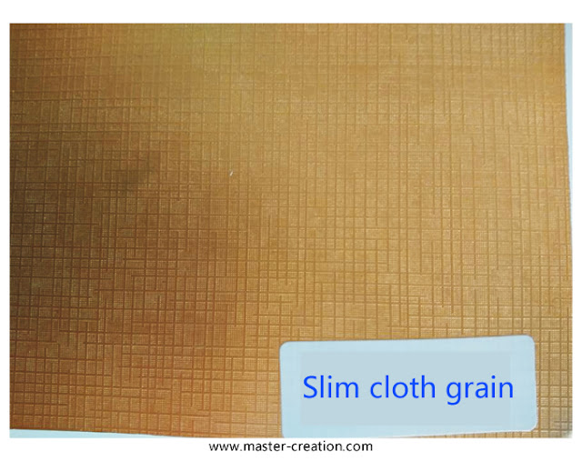 slim cloth texture paper