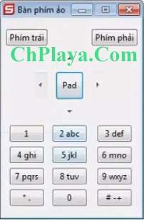 Kemulator, Download giả lập Java Kemulator (lite) v0.9.8 về máy tính e