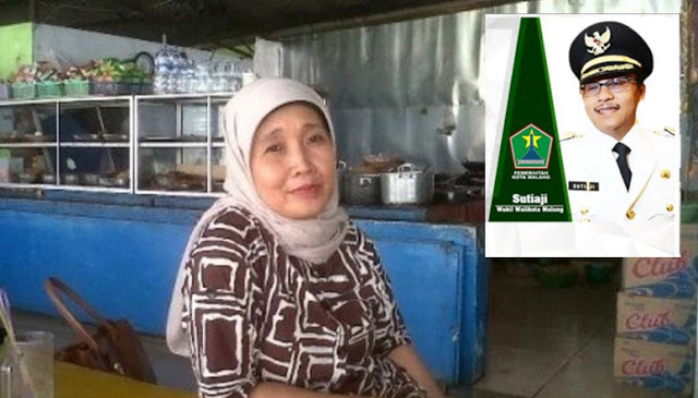 Istri Wakil Walikota Ini Tetap Jualan, 'Harta dan Jabatan Hanya Sementara, Tidak Dibawa Mati'