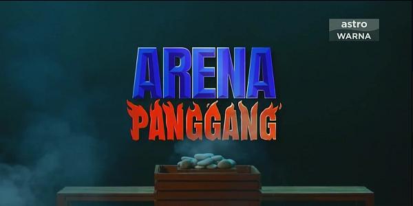 Arena Panggang (2018)