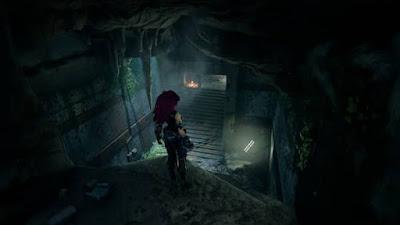 لعبة Darksiders 3 للكمبيوتر