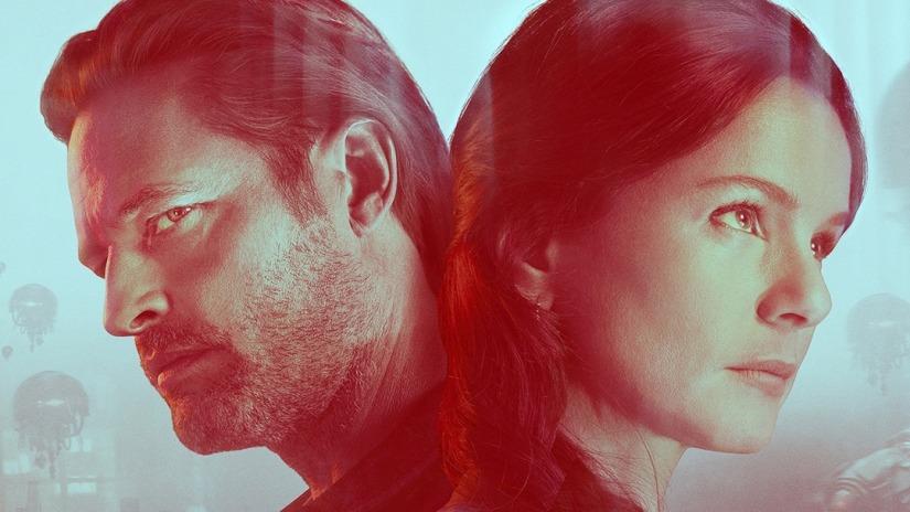 Ratings Review: COLONY (Season Three)