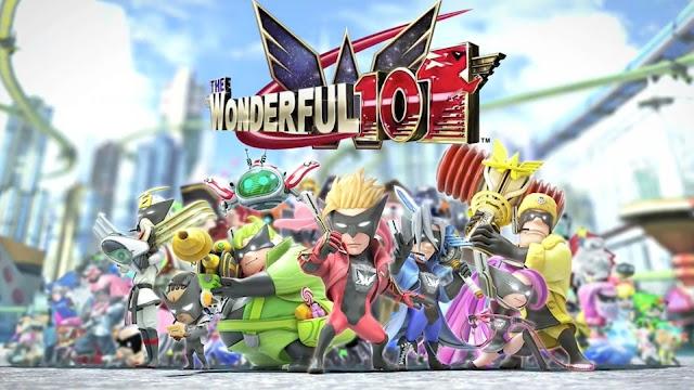The Wonderful 101: Remastered (Switch) estará jogável na PAX East 2020