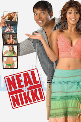 Neal 'N' Nikki 2005 Hindi [DesireHub.Net] 720p WEB-DL 800MB ESub