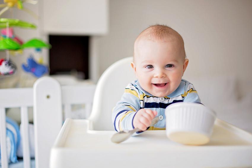 Aşçı Anne Sağlıklı ve Doğal Bebe Bisküvileri