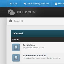 forum ki