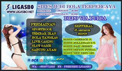 Mengenal Situs Slot Resmi Ligasbo Lebih Dekat!