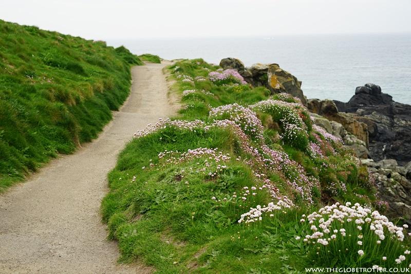 St Ives coastline