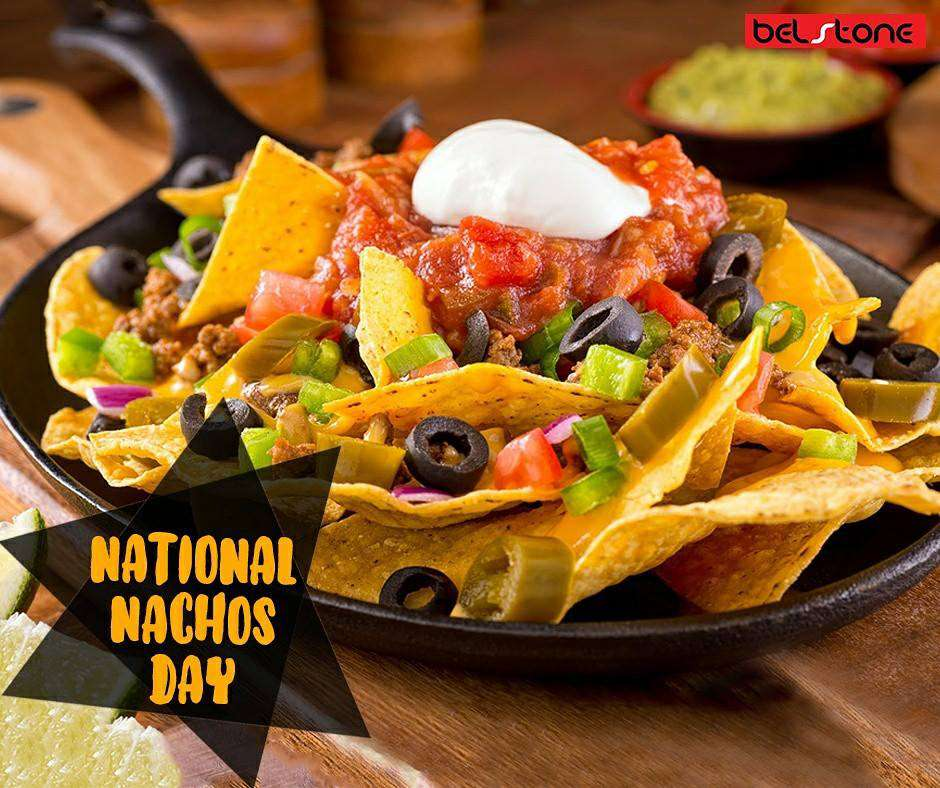 National Nachos Day Wishes for Whatsapp