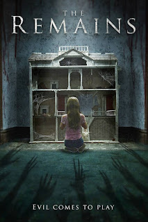 Watch The Remains (2016) movie free online