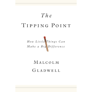The Tipping Point (Book)