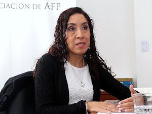 """Asociación de AFP: Liberar el 25% del fondo de pensiones, es """"dañino"""" para el sistema"""