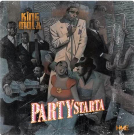 """[Video] King Mola – """"Party Starta"""" #Arewapublisize"""