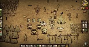 Dont Starve Together Game Free Download For PC Full Version