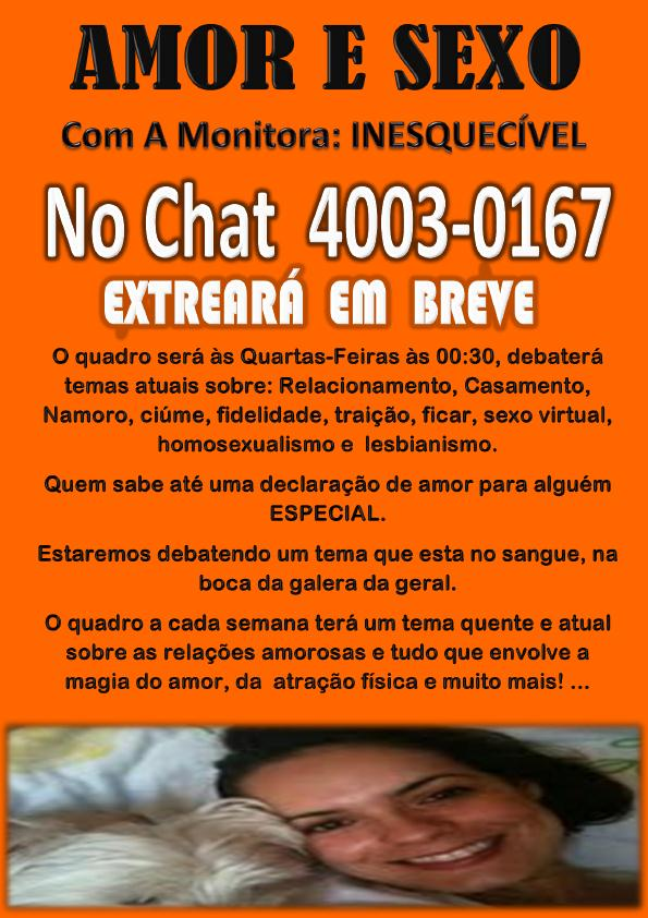 chat em portugues prono brasileiro