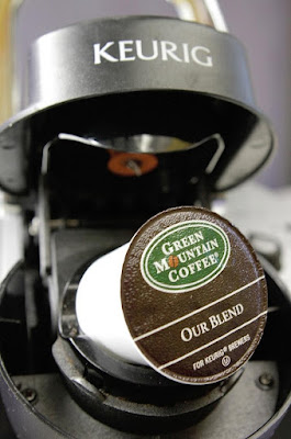 Non Coffee K Cups