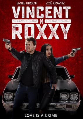 Vincent e Roxxy: Cúmplices por acidente Torrent – WEB-DL 720p/1080p Dual Áudio
