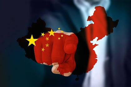 China Semakin Dekat Mendominasi Dunia