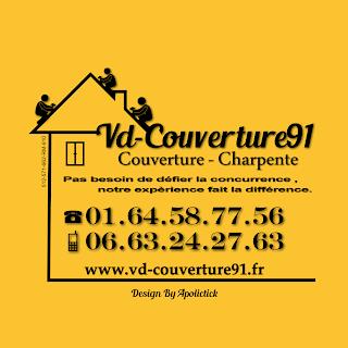 vd-couverture91 artisan de la toiture