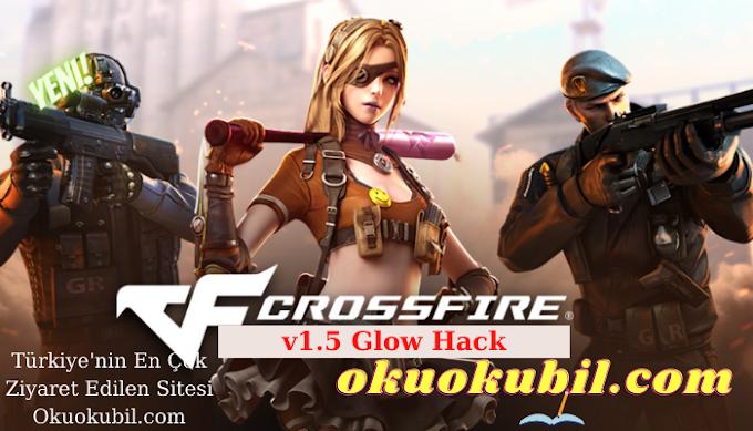 Crossfire v1.5 Glow Hack, Red Crosshair Crosshair Hilesi İndir 2021