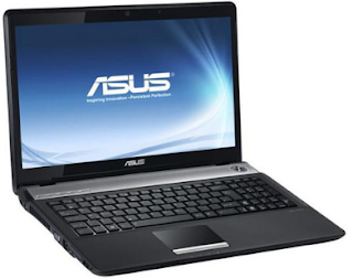 Asus N61J Drivers windows 7/8/8.1/10 32bit and 64bit