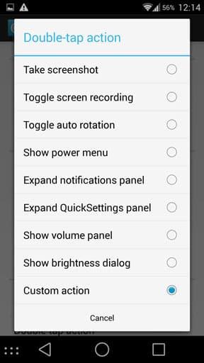 Kustomisasi Android  kamu Dengan GravityBox