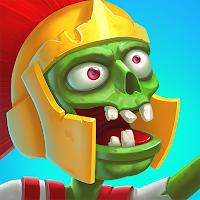 Zombie Blades: Bow Masters Mod Apk