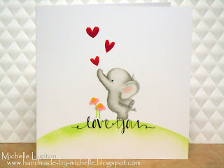 http://handmade-by-michelle.blogspot.com.au/2016/02/love-you-elephant.html