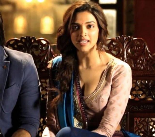 Deepika Padukone Hot Bold Photos