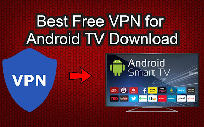 frree vpn for android tv