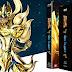 Os Cavaleiros do Zodíaco: Alma de Ouro já está em pré-venda!