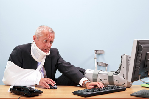 Protect yourself with Disability Insurance